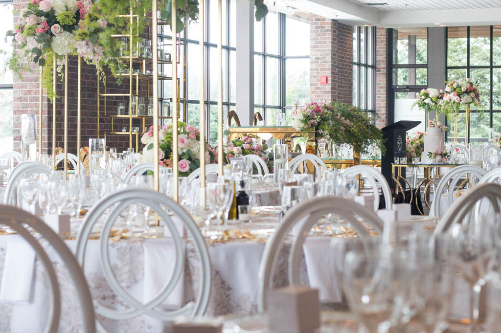 Manor Eventspace Packages